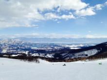 新潟スキー・スノボー旅行