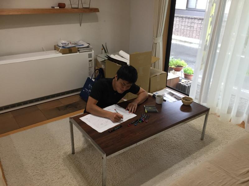 ニュースレター7月号完成!!