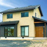 施主様の声&ギャラリー追加「快適な空気が自然に流れる家」