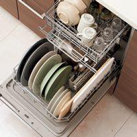 食洗器はいらない、乾燥機は欲しい