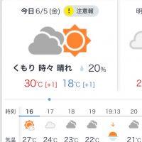 暑い日が続きますね、、、